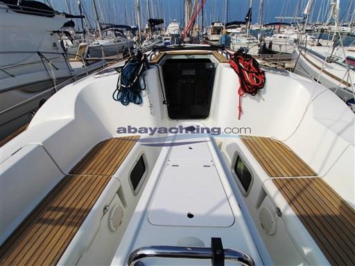 Abayachting Jeanneau Sun Odyssey 39i 12