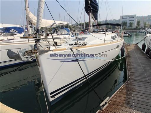 Abayachting Jeanneau Sun Odyssey 39i 3