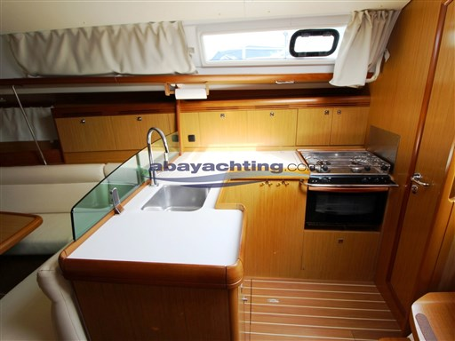 Abayachting Jeanneau Sun Odyssey 39i 17
