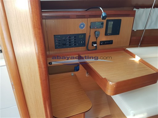 Abayachting Jeanneau Sun Odyssey 39i 21