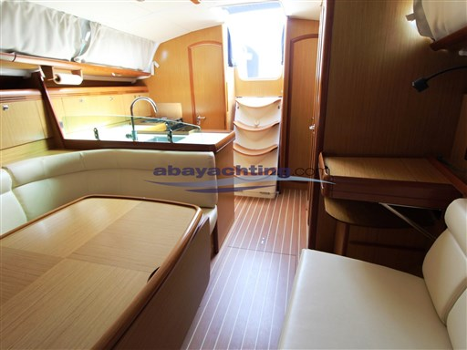 Abayachting Jeanneau Sun Odyssey 39i 19