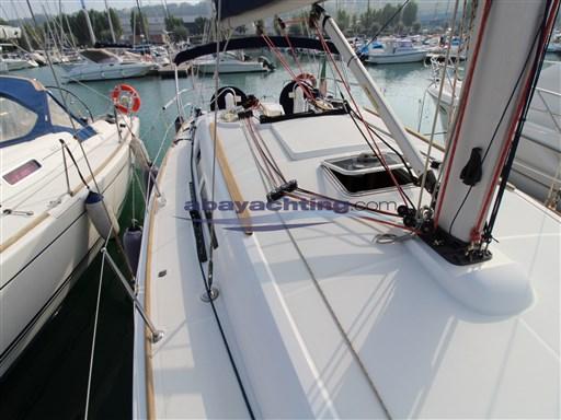 Abayachting Jeanneau Sun Odyssey 39i 5