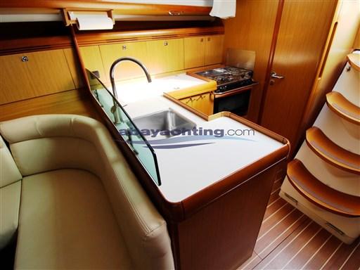 Abayachting Jeanneau Sun Odyssey 39i 16