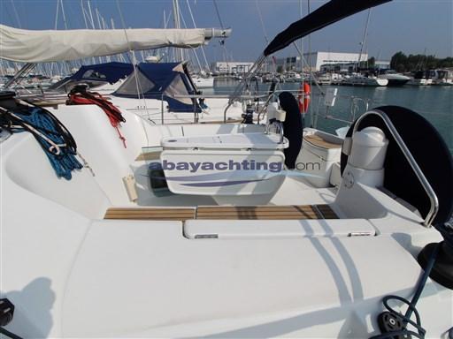 Abayachting Jeanneau Sun Odyssey 39i 8