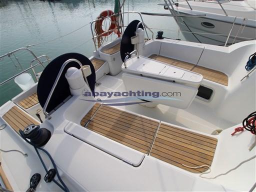 Abayachting Jeanneau Sun Odyssey 39i 9
