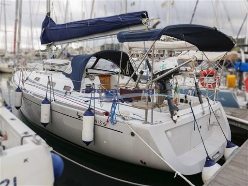 Abayachting Rimar Yachts 41.3 1