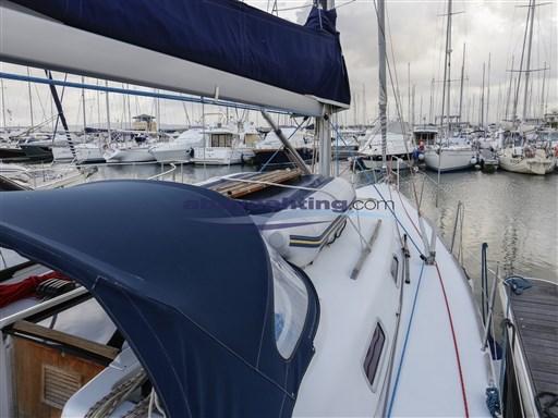 Abayachting Rimar Yachts 41.3 12