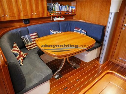 Abayachting Rimar Yachts 41.3 23