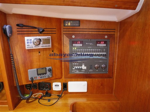 Abayachting Rimar Yachts 41.3 25
