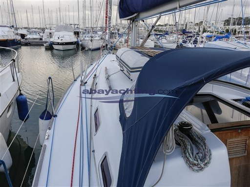 Abayachting Rimar Yachts 41.3 10