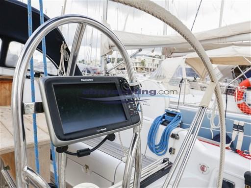 Abayachting Rimar Yachts 41.3 9