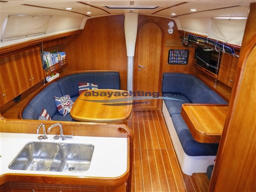 Abayachting Rimar Yachts 41.3 21