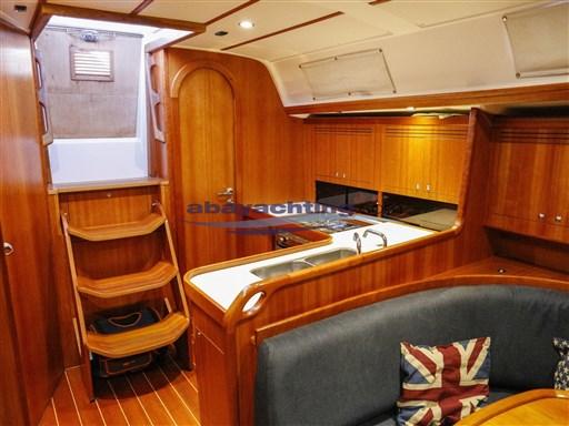 Abayachting Rimar Yachts 41.3 24