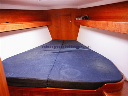 Abayachting Rimar Yachts 41.3 28