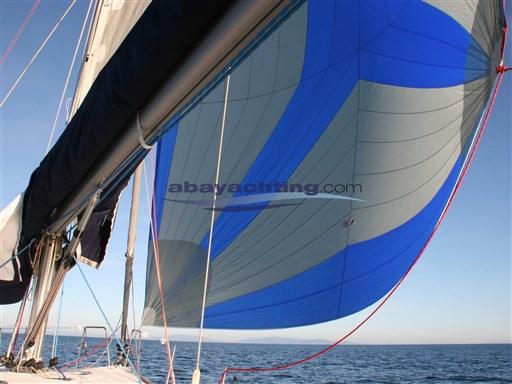 Abayachting Rimar Yachts 41.3 5