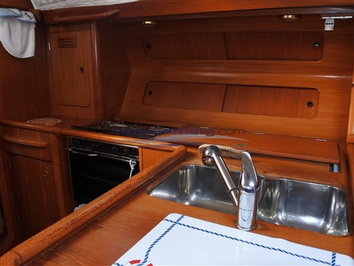 Abayachting Grand Soleil 42 usato-second hand 28