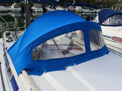 Abayachting Grand Soleil 42 usato-second hand 8