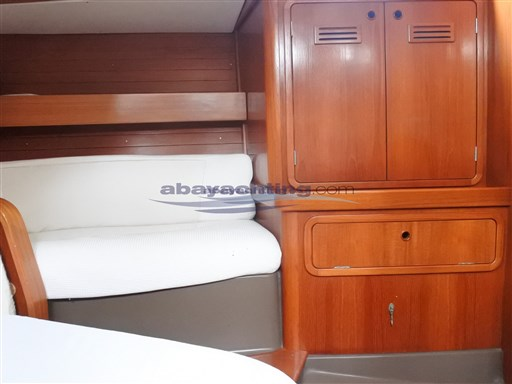 Abayachting Grand Soleil 42 usato-second hand 32