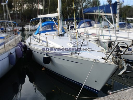 Abayachting Grand Soleil 42 usato-second hand 3