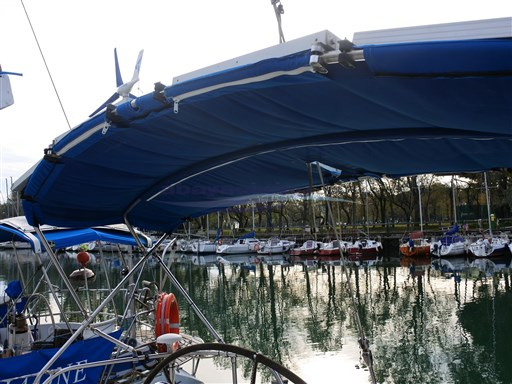 Abayachting Grand Soleil 42 usato-second hand 11