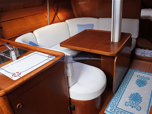 Abayachting Grand Soleil 42 usato-second hand 26