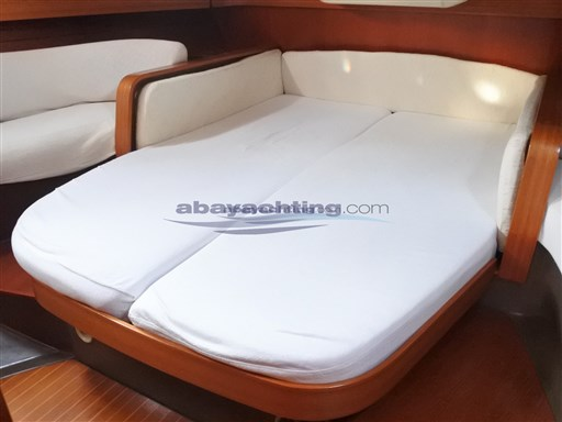 Abayachting Grand Soleil 42 usato-second hand 31