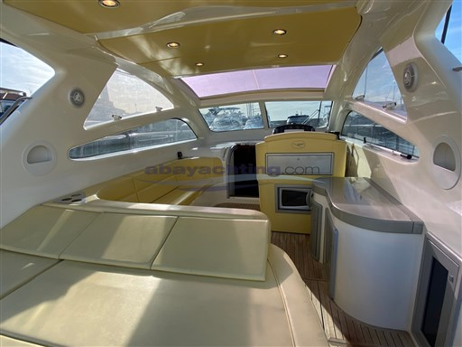 Abayachting Airon Marine 4300 T-Top 10