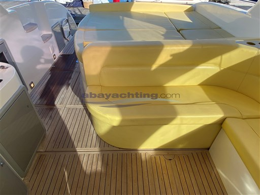 Abayachting Airon Marine 4300 T-Top 13