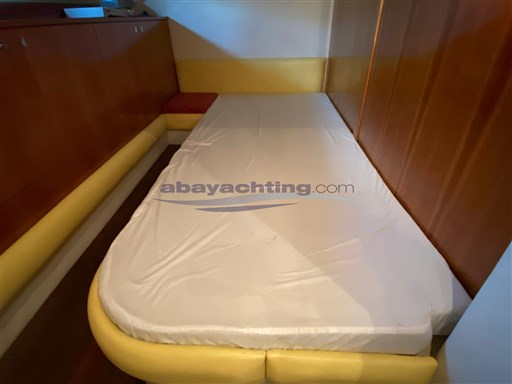 Abayachting Airon Marine 4300 T-Top 30