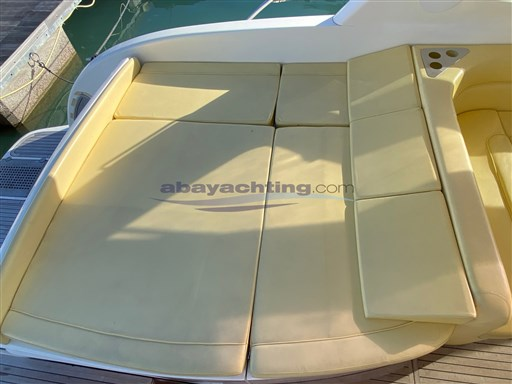 Abayachting Airon Marine 4300 T-Top 12