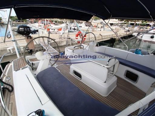 Abayachting Jeanneau Sun Odyssey 49 8