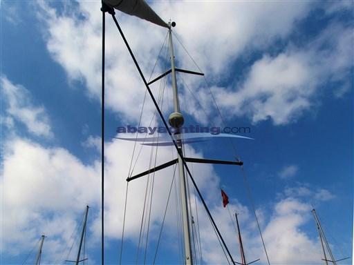 Abayachting Jeanneau Sun Odyssey 49 18