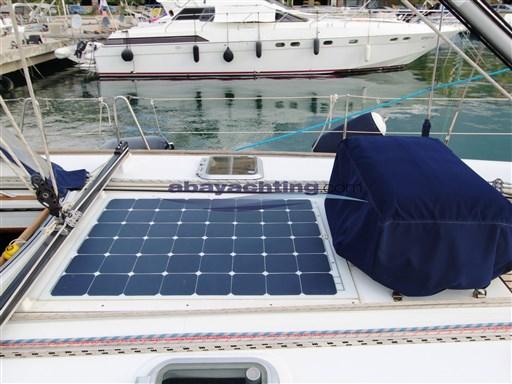 Abayachting Jeanneau Sun Odyssey 49 13