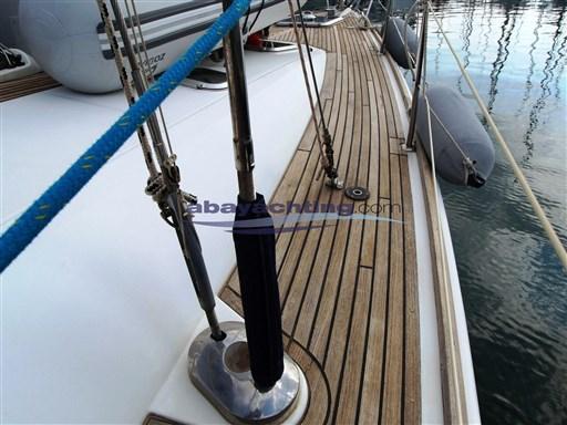 Abayachting Jeanneau Sun Odyssey 49 12