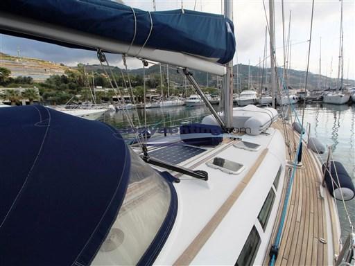 Abayachting Jeanneau Sun Odyssey 49 11