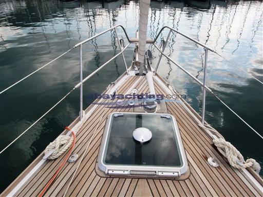 Abayachting Jeanneau Sun Odyssey 49 16
