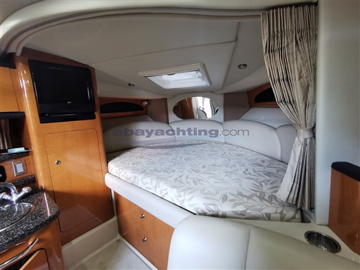 Abayachting Chaparral 310 Signature usato-second hand 16