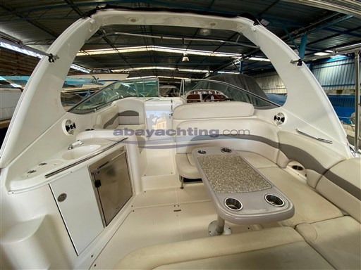 Abayachting Chaparral 310 Signature usato-second hand 3