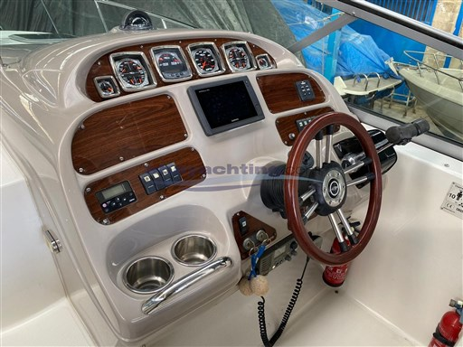 Abayachting Chaparral 310 Signature usato-second hand 8