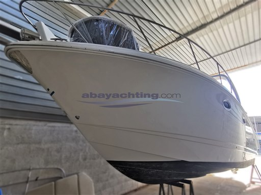 Abayachting Chaparral 310 Signature usato-second hand 2