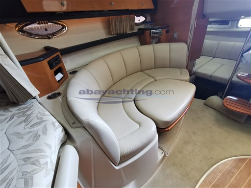 Abayachting Chaparral 310 Signature usato-second hand 11