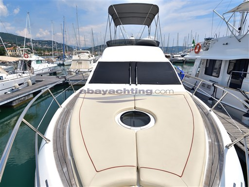 Abayachting Intermare 43 Fly usato-second hand 11