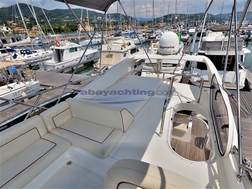 Abayachting Intermare 43 Fly usato-second hand 15