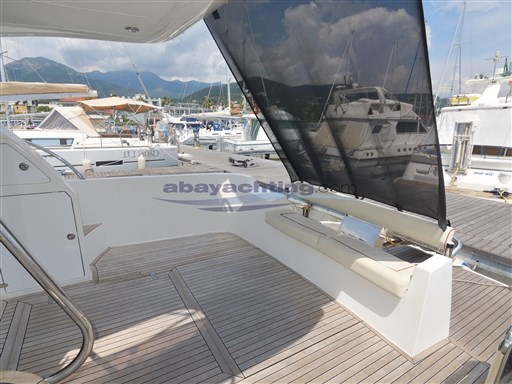 Abayachting Intermare 43 Fly usato-second hand 14