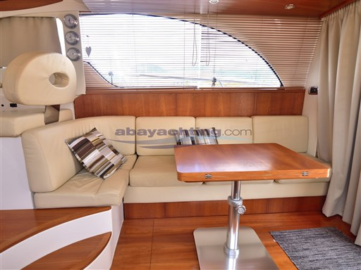 Abayachting Intermare 43 Fly usato-second hand 24