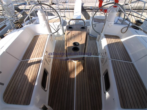 Abayachting Jeanneau Sun Odyssey 42i usato-second hand 11