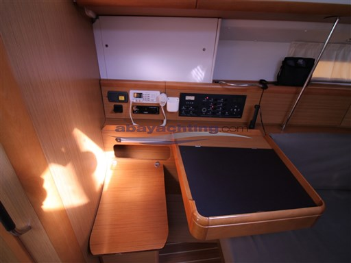 Abayachting Jeanneau Sun Odyssey 42i usato-second hand 18