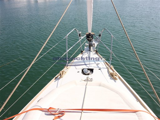Abayachting Jeanneau Sun Odyssey 42i usato-second hand 8