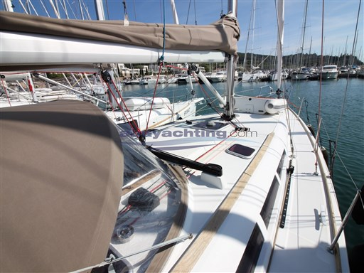 Abayachting Jeanneau Sun Odyssey 42i usato-second hand 7