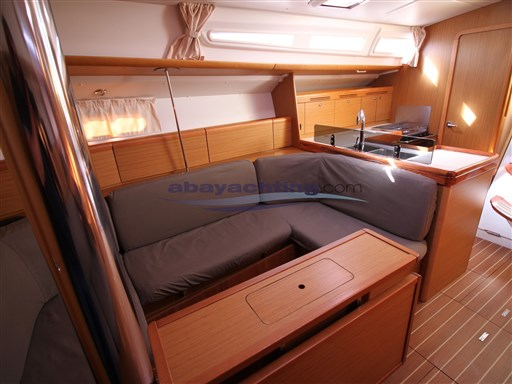 Abayachting Jeanneau Sun Odyssey 42i usato-second hand 17